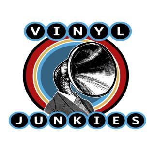 VJ Radio (All Vinyl)