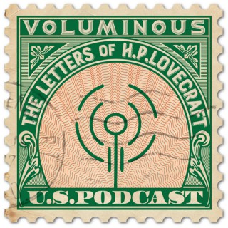 Voluminous: The Letters of H.P. Lovecraft