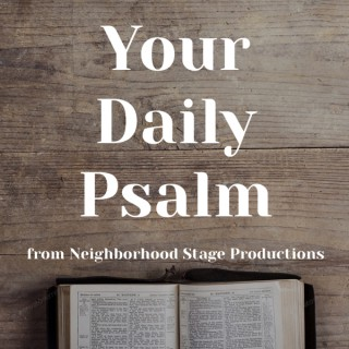 Your Daily Psalm
