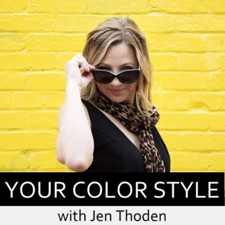 Your Color Style - The Podcast