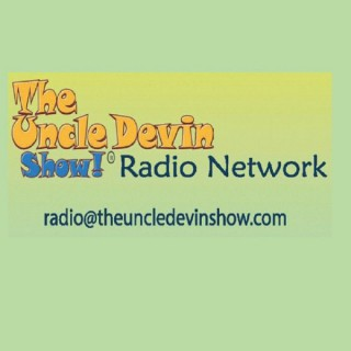 Uncle Devin's Talk Show