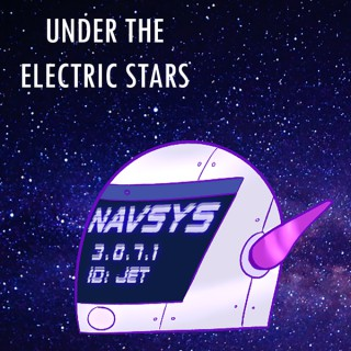 Under the Electric Stars