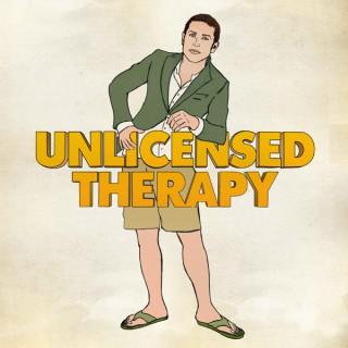Unlicensed Therapy w/ Ari Mannis