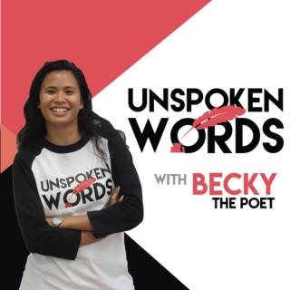 Unspoken Words Podcast