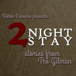 Viktor Devonne presents 2 Night Stay