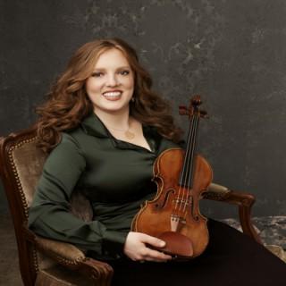 Violin Adventures with Rachel Barton Pine