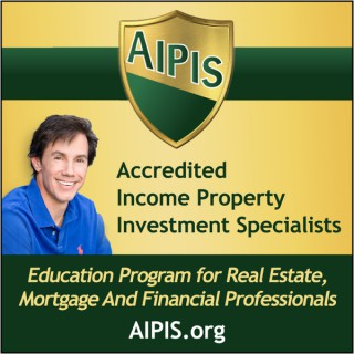 Accredited Income Property Investment Specialist (AIPIS)