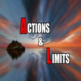 Actions and Limits
