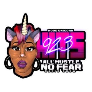 All Hustle No Fear