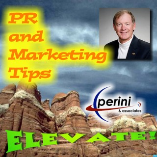 Elevate! PR and Marketing Tips