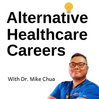 Alternative Healthcare Careers