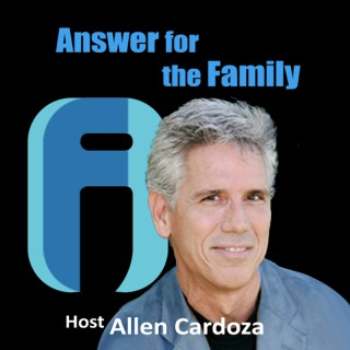 Answers for the Family - Radio Show