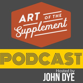 Art of the Supplement - Roofing Contractor Podcast