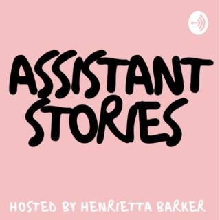 Assistant Stories