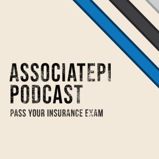 AssociatePI Podcast - Passing Your Insurance Designation Exams