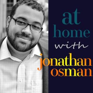 At Home With Jonathan Osman