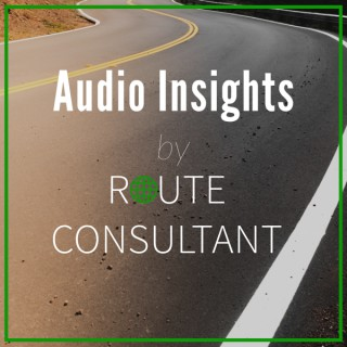 Audio Insights by Route Consultant