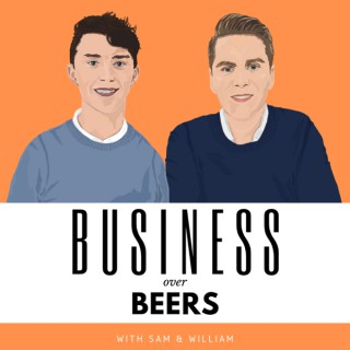 BoverB - Business over Beers Podcast