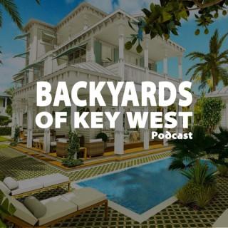 Backyards of Key West Podcast with Mark Baratto