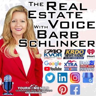 Barb Schlinker The Real Estate Voice