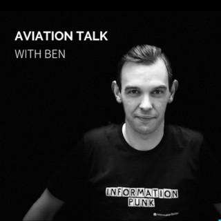 Aviation Talk with Ben | Information Design