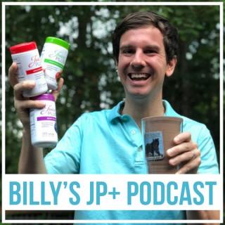 Billy's JP+ Podcast