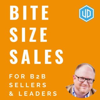 Bite Size Sales