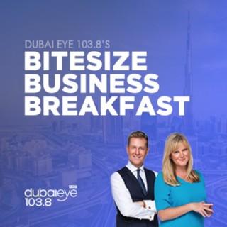 Bitesize Business Breakfast Podcast