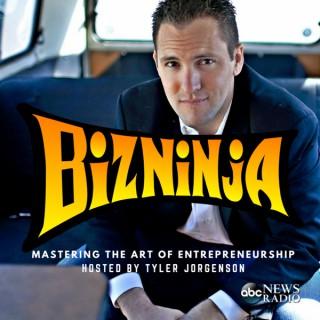 BizNinja Entrepreneur Radio