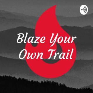 Blaze Your Own Trail with Jordan Mendoza