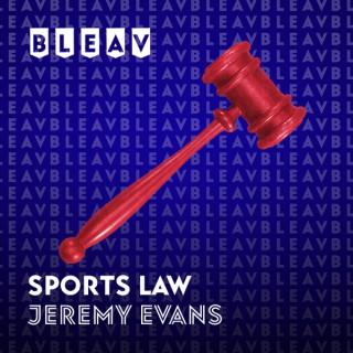 Bleav in Sports Law