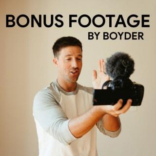 Bonus Footage