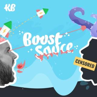 BoostSauce