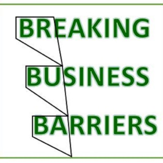 Breaking Business Barriers
