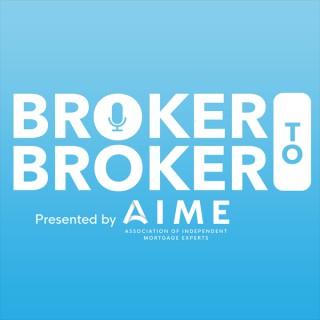 Broker-to-Broker