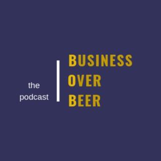 Business Over Beer