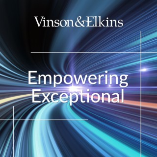 Empowering Exceptional with Vinson & Elkins