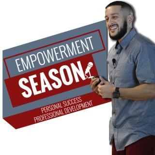Empowerment Season   Personal Success   Professional Development   Motivation