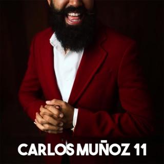 Carlos Muñoz 11