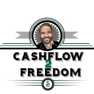 Cashflow 2 Freedom Podcast