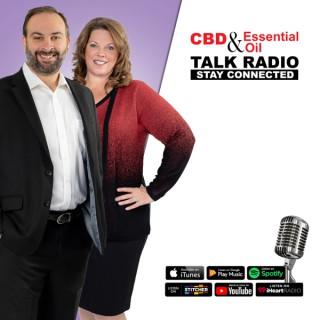 CBD & Essential Oil Talk Radio