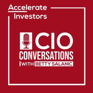 CIO Conversations with Betty Salanic