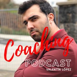 Coaching Podcast - Valentín López