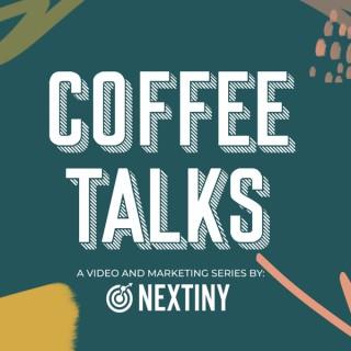 Coffee Talks: A Nextiny Marketing Video Series