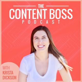 Content Boss