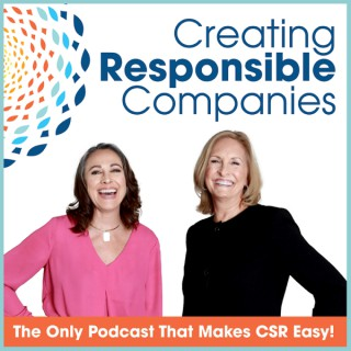 Creating Responsible Companies Podcast