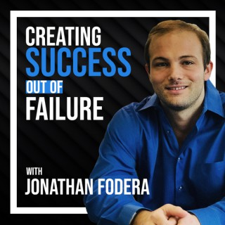 Creating Success Out Of Failure