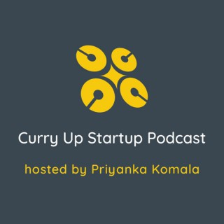 CurryUp Startup Podcast