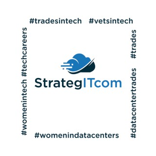 Data Center and Tech Careers for Trades, Women, Vets