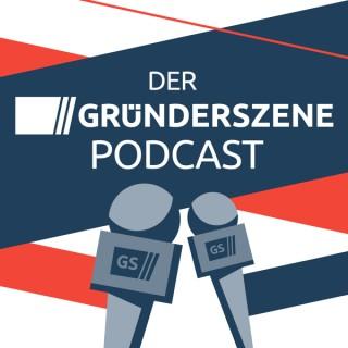 Der Gründerszene-Podcast
